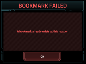 bookmark_Failed
